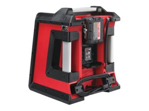 Rádio-nabíjačka Milwaukee M18 RC