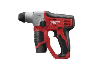 Aku vŕtacie kladivo Milwaukee M12 H-202C (SDS-Plus)