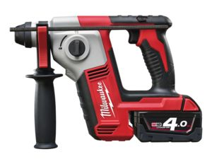 Aku vŕtacie kladivo Milwaukee M18 BH-402C (SDS-Plus)