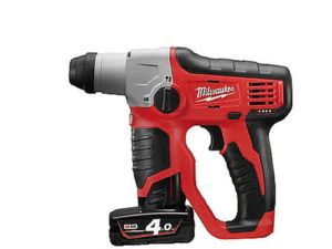 Aku vŕtacie kladivo Milwaukee M12 H-0 (SDS-Plus)