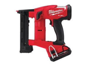 Aku sponkovačka Milwaukee M18 FNCS18GS-202x FUEL